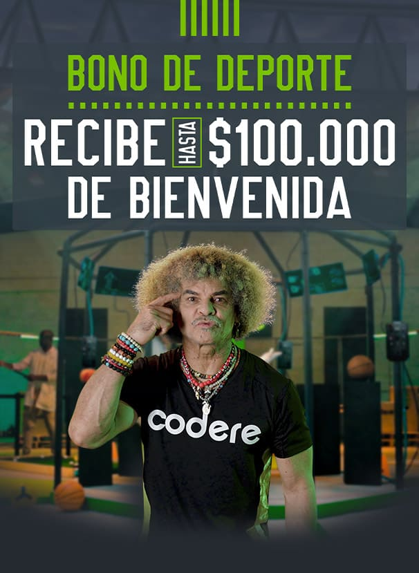 Codere casino online movil